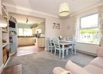3 bed semi-detached house for sale in Southford Lane, Whitwell, Ventnor, Isle Of Wight PO38