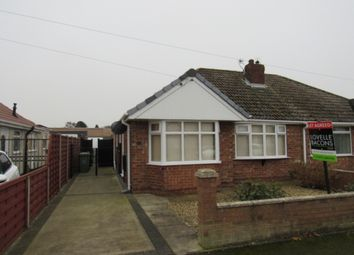 Thumbnail 2 bed bungalow to rent in St. Christophers Road, Humberston, Grimsby