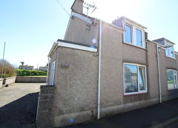 Thumbnail 3 bed semi-detached house for sale in Tan Bank, Haverfordwest, Pembrokeshire.