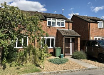 Thumbnail 3 bed semi-detached house to rent in King James Way, Henley-On-Thames