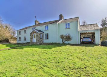 Thumbnail 5 bed property for sale in Heol Y Cawl Lane, Corntown, Bridgend