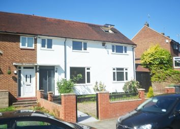 Thumbnail 5 bed semi-detached house for sale in Leesons Way, Orpington, Kent