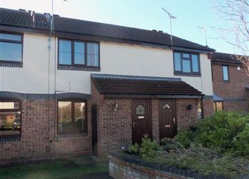 Thumbnail 3 bed terraced house to rent in Eaton Close, Beeston, Nottingham