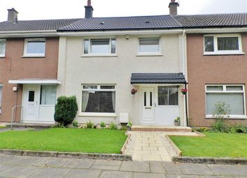 Thumbnail 4 bed terraced house for sale in Algoma Place, Westwood, East Kilbride