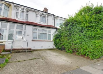 Thumbnail 3 bed terraced house for sale in Pevensey Avenue, London