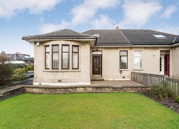 Thumbnail 3 bed semi-detached house for sale in Kingston Road, Bishopton, Renfrewshire