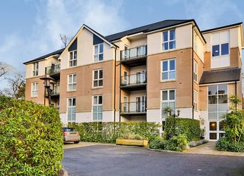 2 bed flat for sale in Dundreggan Gardens, Manchester Didsbury, Greater Manchester M20