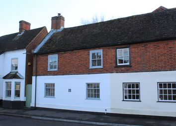 Thumbnail 3 bed cottage for sale in Church Street, Gamlingay, Sandy