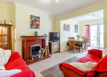 Thumbnail 4 bed end terrace house for sale in Glenview, London