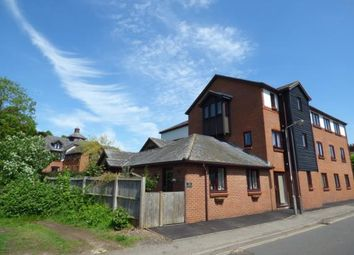 Thumbnail 2 bed flat for sale in Lawnsmead Gardens, Newport Pagnell, Milton Keynes, Bucks