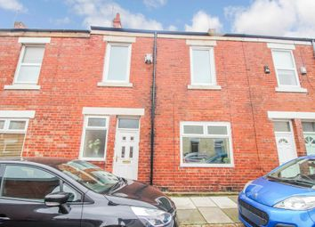 Thumbnail 3 bed terraced house for sale in Field Street, Gosforth, Newcastle Upon Tyne