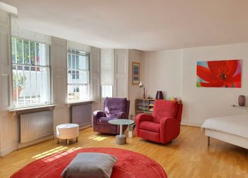 Thumbnail Studio to rent in Cromwell Crescent, London