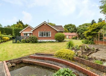 Thumbnail 3 bedroom detached bungalow for sale in New Road, Ingatestone