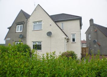Thumbnail 3 bed semi-detached house for sale in Rathlin Avenue, Kilmarnock, East Ayrshire KA1, East Ayrshire,