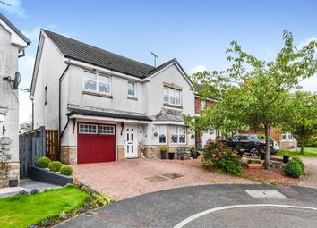 Thumbnail 4 bedroom detached house for sale in Grahamfield Place, Beith