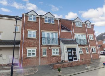 2 bed flat for sale in Melbeck Court, Great Lumley, Chester Le Street DH3