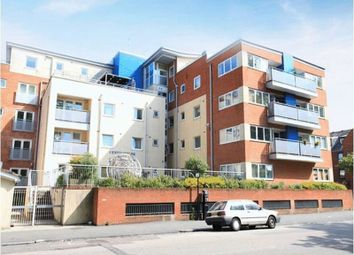 Thumbnail 1 bedroom flat for sale in Palmerston Road, Southampton