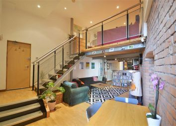 Thumbnail 2 bed flat for sale in Model Lodging House, 3 Bloom Street, Salford