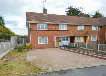 Thumbnail 3 bed end terrace house for sale in Westfield Crescent, Mosborough, Sheffield