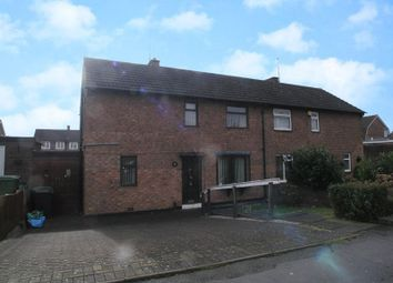 Thumbnail 4 bed semi-detached house for sale in Dudley, Netherton, Heath Road