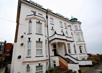 Thumbnail 1 bed flat to rent in Second Avenue, Cliftonville, Margate