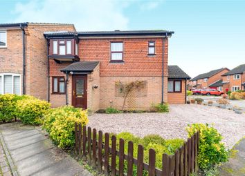 3 bed terraced house for sale in Gleneagles Drive, Farnborough, Hampshire GU14
