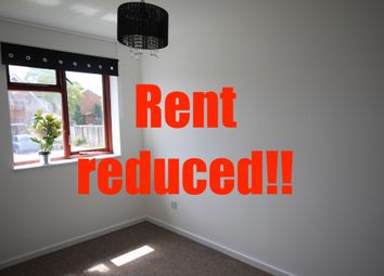 Thumbnail 1 bed flat to rent in Greenheath Road, Hednesford, Hednesford, Cannock