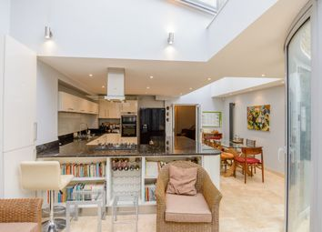 Thumbnail 4 bed town house for sale in Falkland Road, London, London