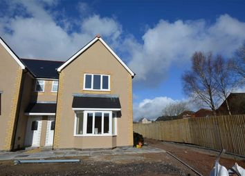 Thumbnail 3 bed semi-detached house for sale in Elm Grove, Aberdare, Rhondda Cynon Taff
