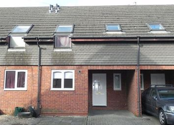 Thumbnail Terraced house to rent in Fairview Close, Cheltenham