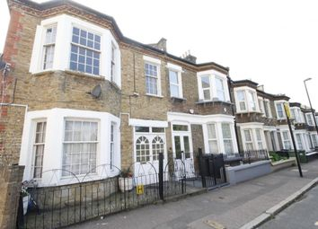 Thumbnail 3 bedroom flat to rent in Childeric Road, New Cross, London