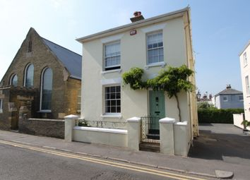 Thumbnail 3 bed detached house for sale in Union Road, Deal