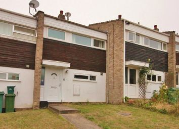 Thumbnail 3 bed terraced house for sale in Turner Close, Temple Cowley