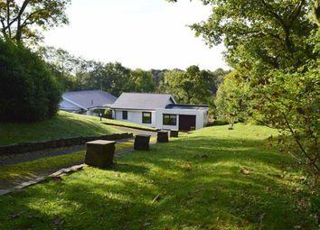 Thumbnail 3 bed detached bungalow for sale in Newton Road, Mumbles, Swansea