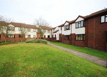 Thumbnail Flat to rent in Teresa Mews, London