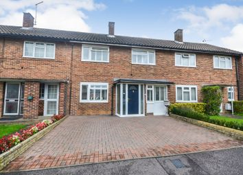 Thumbnail 3 bed terraced house for sale in Halling Hill, Harlow, Essex