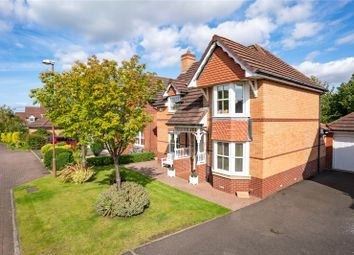 Thumbnail 3 bed detached house for sale in Malbet Wynd, Edinburgh