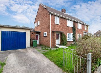 Thumbnail 3 bed property to rent in Morris Avenue, Llanishen, Cardiff