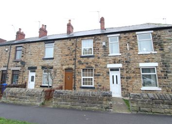 Thumbnail 3 bedroom terraced house for sale in Hall Road, Handsworth, Sheffield