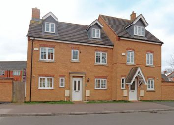 Thumbnail 5 bedroom semi-detached house to rent in Laughton Drive, Stamford