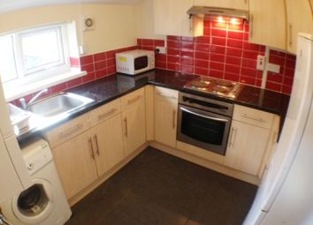 Thumbnail 5 bed terraced house to rent in Miskin Street, Cardiff