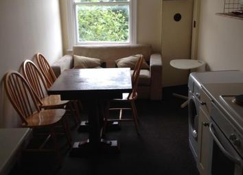 Thumbnail 3 bed flat to rent in College Parade, Salusbury Road, London