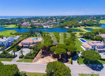 Thumbnail Land for sale in Quinta Do Lago, Almancil, Algarve