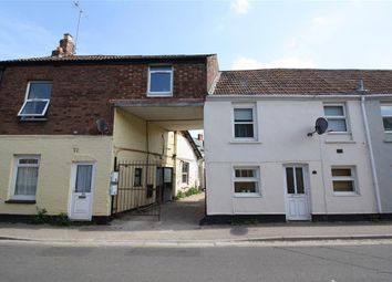 Thumbnail 1 bedroom flat to rent in Grays Terrace, East Reach, Taunton