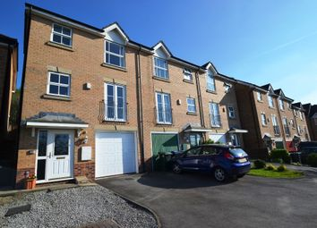 Thumbnail 3 bedroom terraced house for sale in Hay Croft, Idle, Bradford