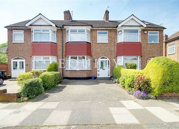 Thumbnail 3 bedroom terraced house for sale in Sennen Road, Enfield