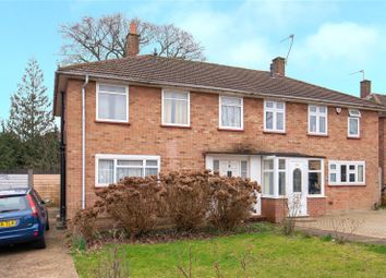 3 bed semi-detached house for sale in Kings Drive, Edgware HA8