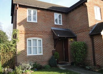 Thumbnail 1 bed semi-detached house to rent in St. Thomas Walk, Colnbrook, Colnbrook, Slough, Berkshire
