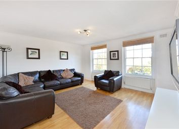 Thumbnail 2 bed flat for sale in Lisson Grove, London