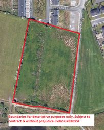 Thumbnail Property for sale in Old Church Road, Williamstown, Galway